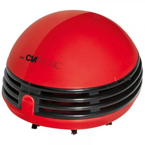 Clatronic Recogemigas TS3530 rojo
