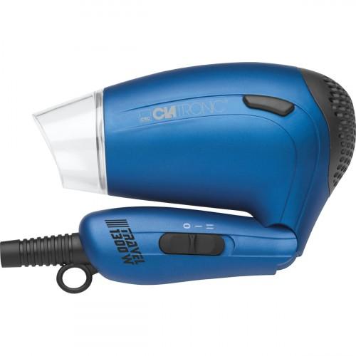 Clatronic Secador de Pelo HTD 3429 azul