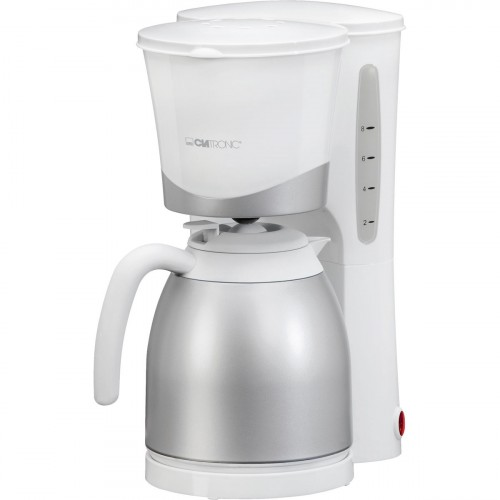 Clatronic Cafetera Thermo  KA3327 8-10T