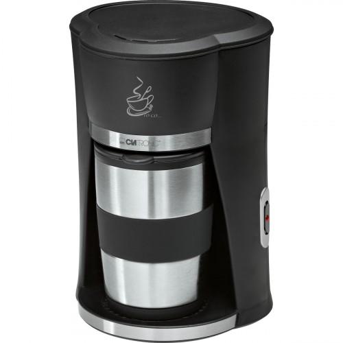 Clatronic Cafetera KA 3450