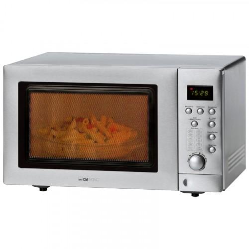 Clatronic Microondas 25 Litros Grill/C MWG779H