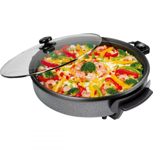 Clatronic Sartén de Cocina PP 2914