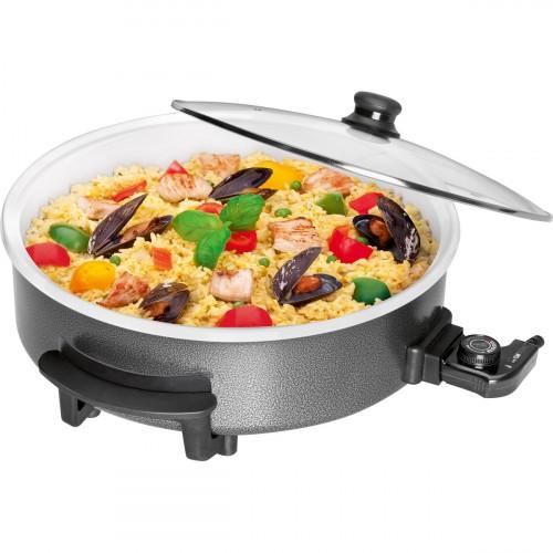 Clatronic Sartén Cocina Cerámica PP 3570