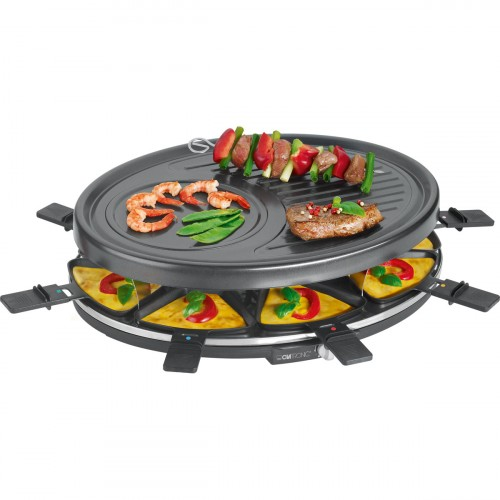 Clatronic Raclette RG 3517