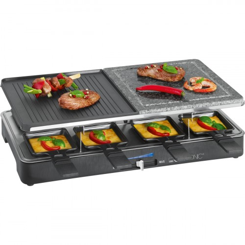 Clatronic Raclette - Grill RG 3518