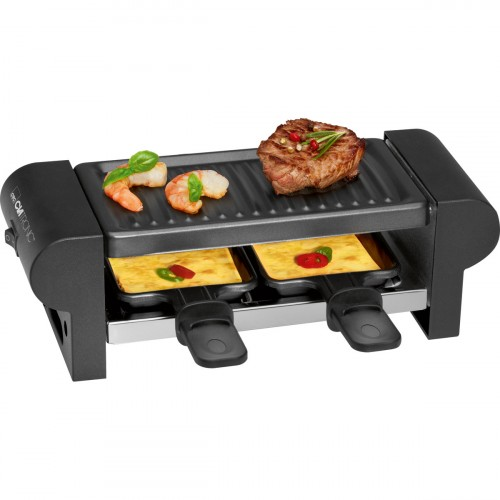 Clatronic Raclette - Grill RG 3592