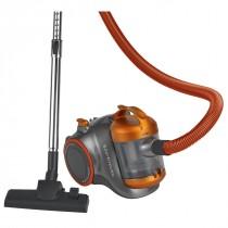 Clatronic Aspirador  BS1293 color naranja