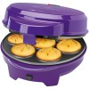 Clatronic Máquina de hacer Donuts Muffin y Pops Cake DMC 3533