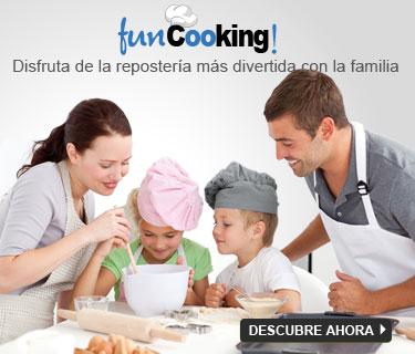 Fun cooking productos para la familia
